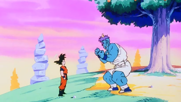 Dragon Ball Z Episodio 13 Dublado