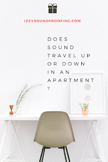 apartment sound travel