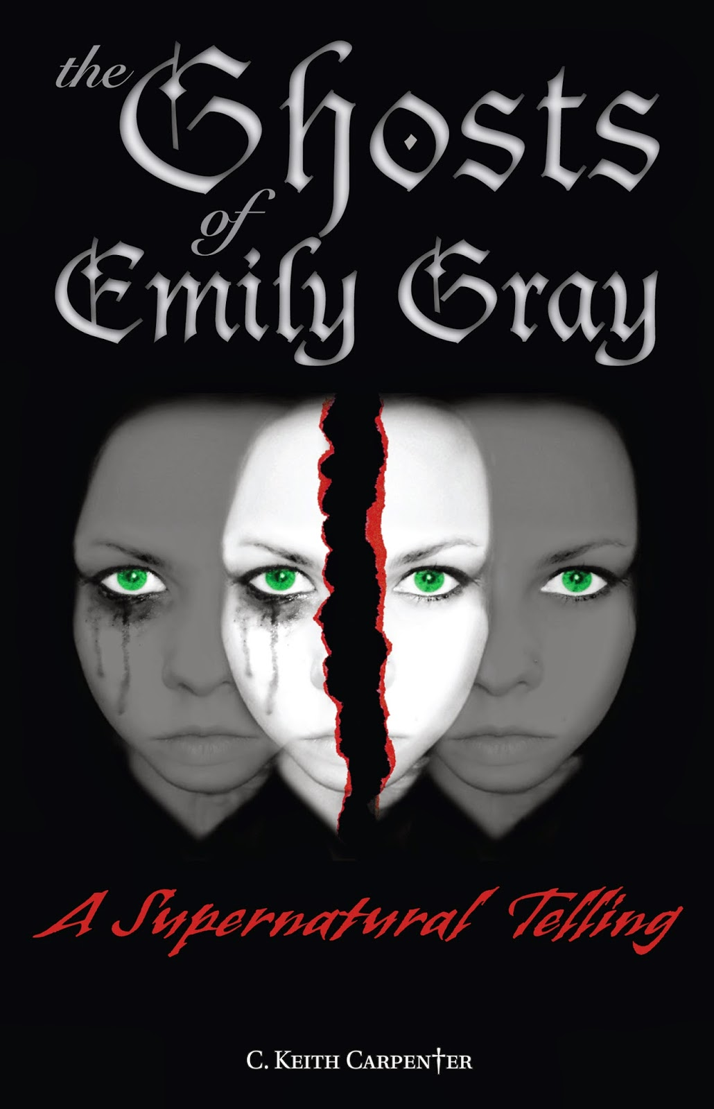 The Ghosts of Emily Gray