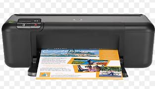 Télécharger HP Deskjet D2660 Pilote Imprimante Gratuit
