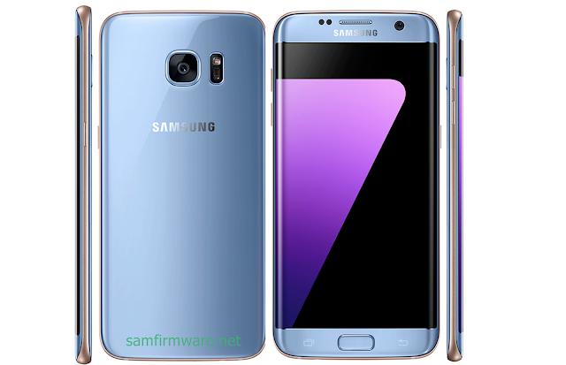 Samsung SM-G935S Firmware Free Download
