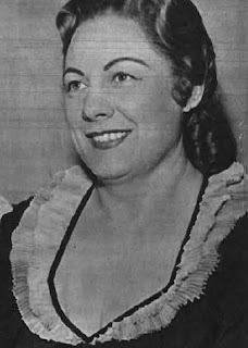 Renata Tebaldi was born on February 1 1922