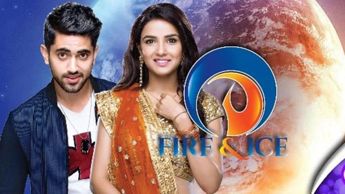Zee World: Fire & Ice Teasers August 2019 | The Edge Search