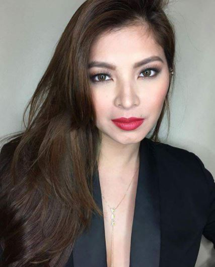 5 Reasons Why Angel Locsin Is Everyone's QUEEN!