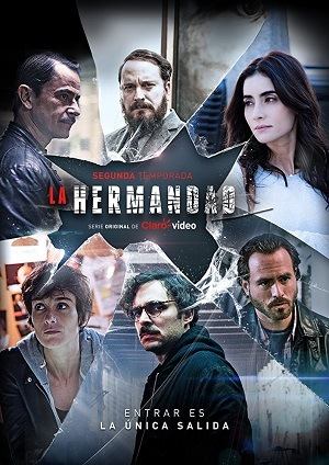 A Irmandade Torrent Download