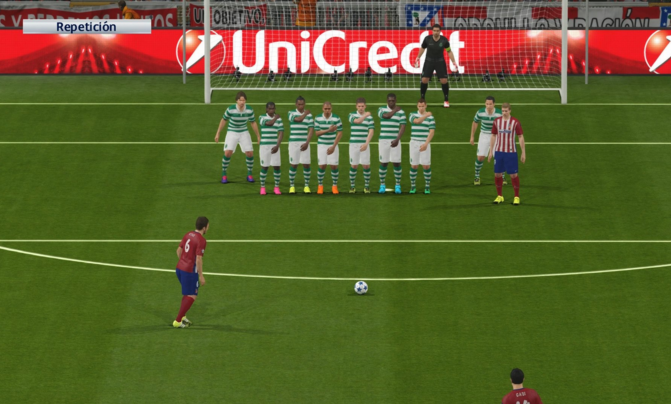STRATEGY PES 2016 II | NEW STRATEGY PES 2016