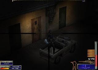 Marine Sharpshooter 1 (346 MB) PC Full Version