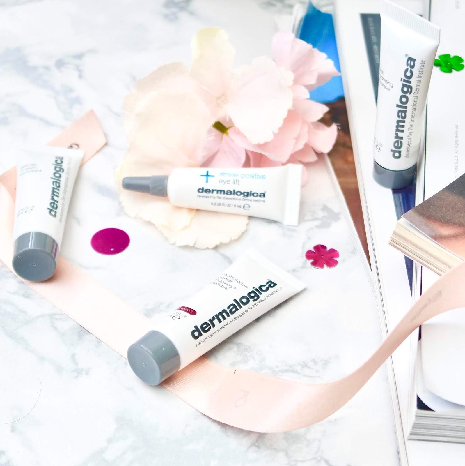 First Impressions: Dermalogica Ultimate Masque Kit
