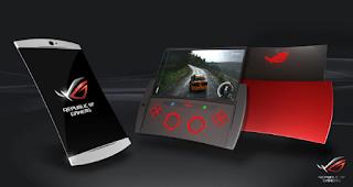Smartphone Gaming ASUS ROG
