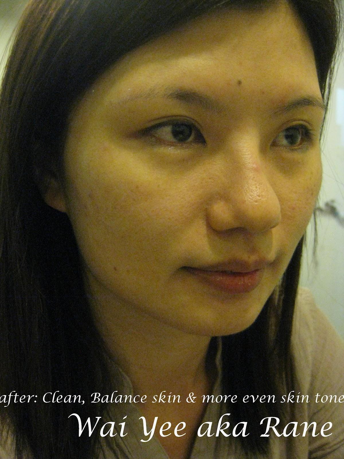 Beauty Junkie I E Caby Mac Eye Shadow: Ranechin.com: Cellnique Facial Review