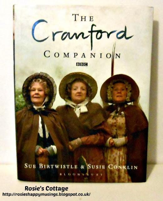Cranford Companion