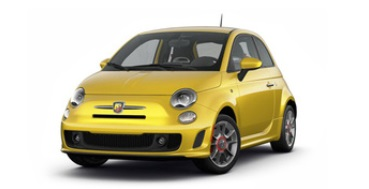 New FIAT Generation CAr