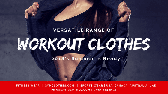 gym clothes wholesale
