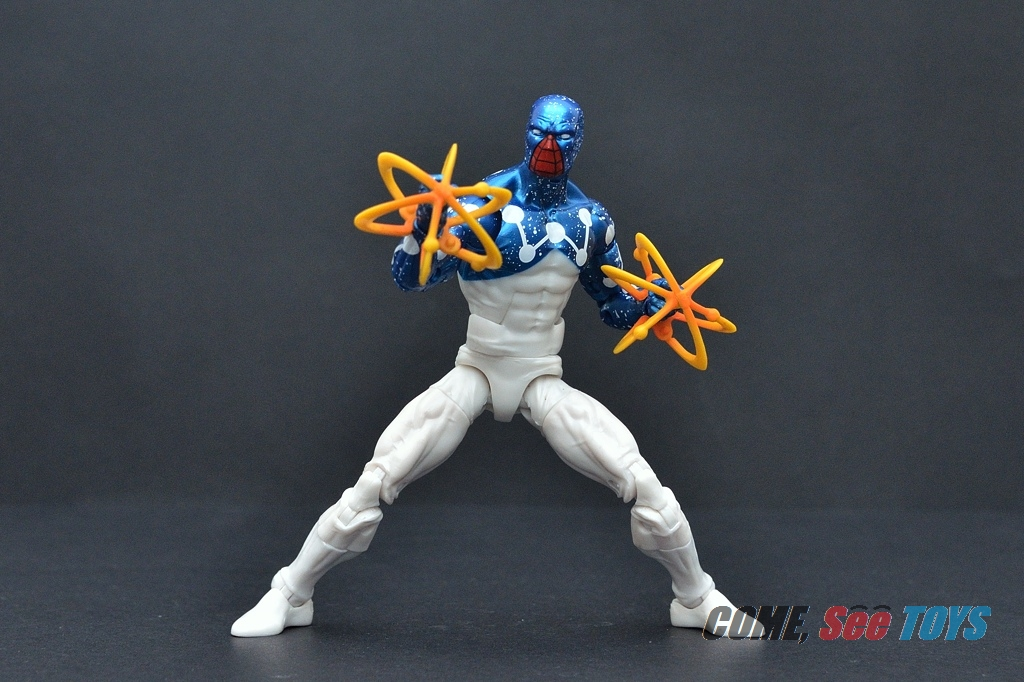 Cosmic Spider 13 Man Earth