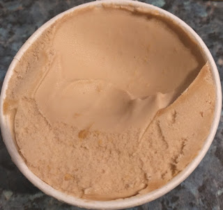 Halo Top Peanut Butter Low calorie Ice Cream