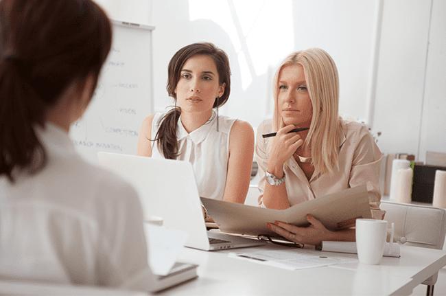 """►Entrevista de Emprego: erros que podem arruinar em uma  """"Entrevista de Emprego"""""""