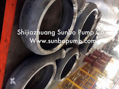 Heavy Duty Dredge Pump For Sale