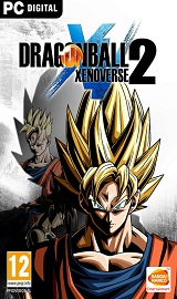Dragon Ball Xenoverse 2 PC cracked complete game dlc - Dragon.Ball.Xenoverse.2-CODEX