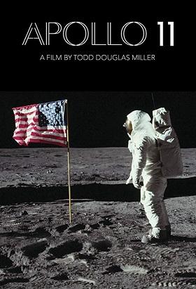 Apollo 11 (2019) English 300MB BRRip Esubs 480p