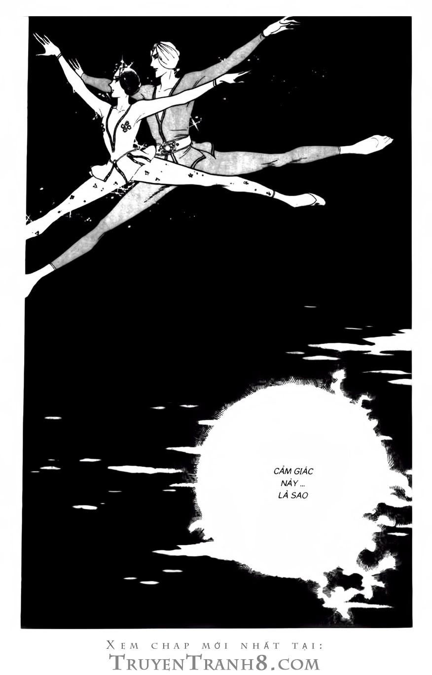 Swan - Vũ Khúc Thiên Nga Chap 86 - Next Chap 87