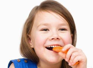 Makanan Sehat Untuk Jajan Anak-Anak