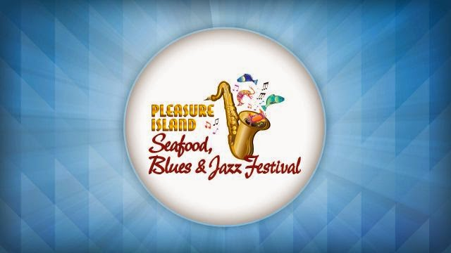 Seafood, Blues & Jazz Music Festival