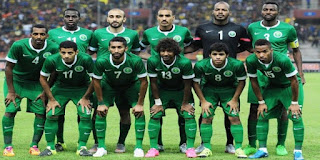 مباراة السعودية وبلجيكا  اليوم 27-3-2018 في مواجهة ودية استعدادا لبطولة كأس العالم