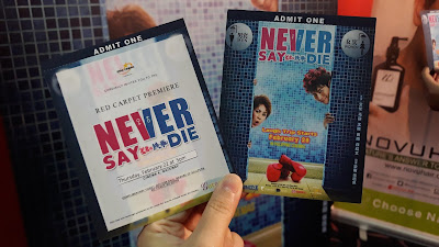 never say die movie