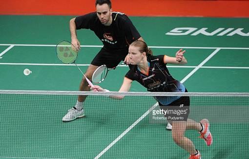 Badminton European Championships 2016