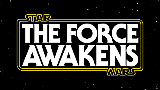 Sobre la peli esta: Star Wars The Force Awakens