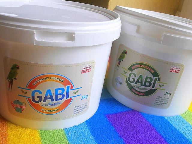 Gabi, Maja i Mery, czyli naturalne produkty od Alchemia