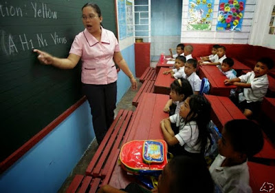 DepED Teachers to Receive PBB Before 2016 Ends