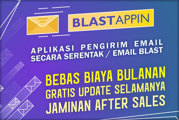 Blastappin