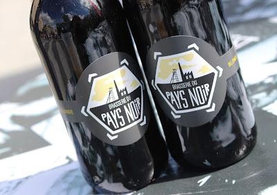 bière brasserie pays noir