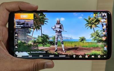 PUBG Mobile Mode Zombie