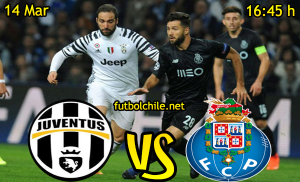 Ver stream hd youtube facebook movil android ios iphone table ipad windows mac linux resultado en vivo, online: Juventus vs Porto