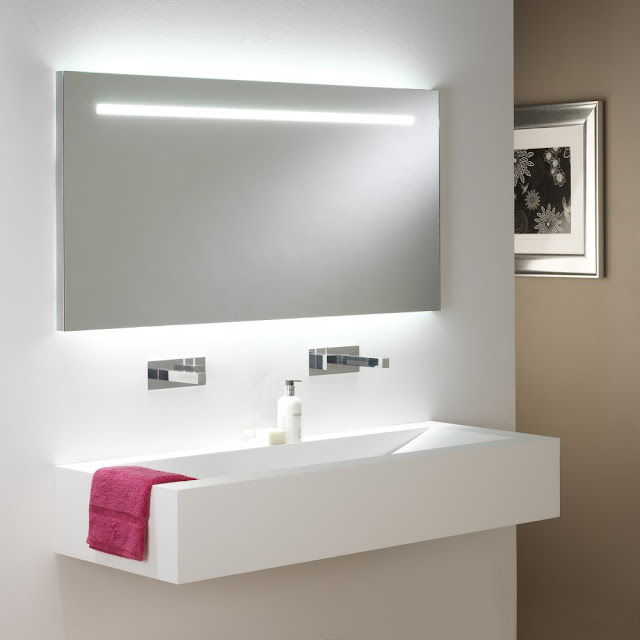 Bathroom Mirror Lights with Marvelous Settings 1