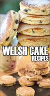 WELSH CAKE RECIPES - Easy Kraft Recipes