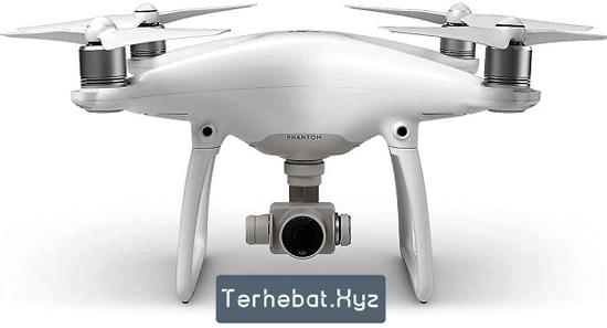 DJI Phantom 4 drone terhebat 2016