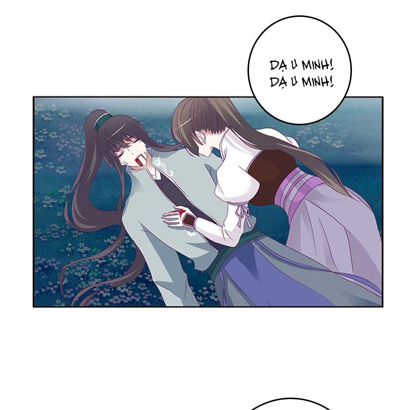 Thông Linh Phi chap 305 - Trang 24