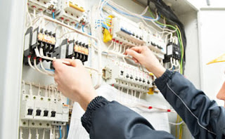 Thinking Of Setting Up A New Home Or Office? Only Hire Licensed Electricians For The Same
