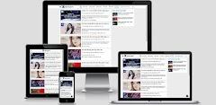 Share Template StarTuanIT V2 thân thiện với thiết bị mobile