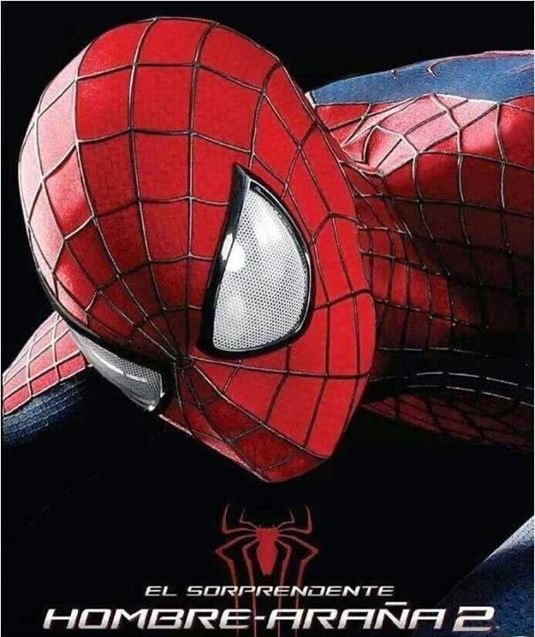 Homem-Aranha 2 Dublado