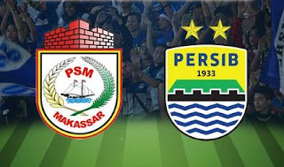Persib Bandung Diprediksi Kalah di Kandang PSM Makassar