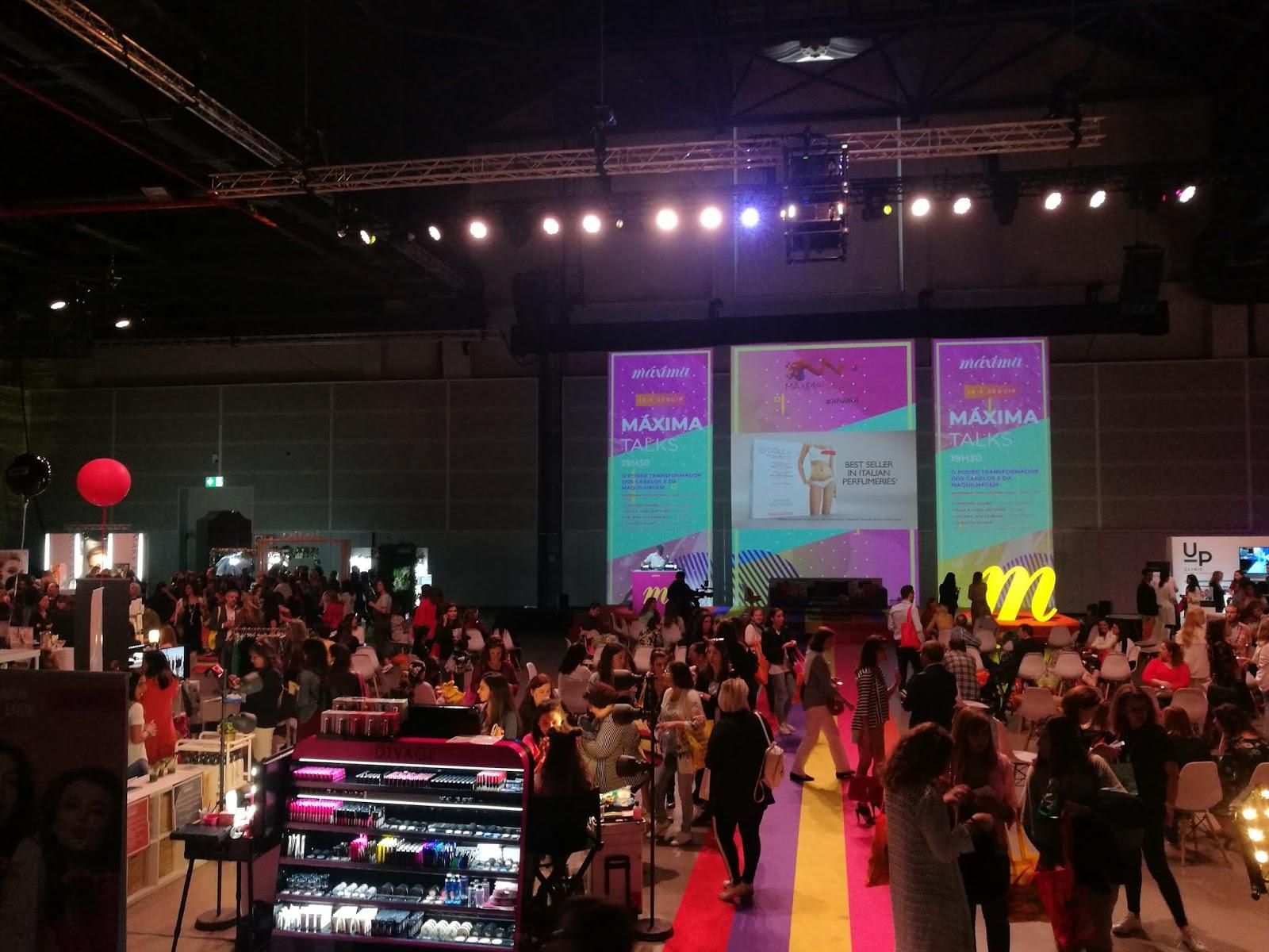 maxima beauty summit 2018