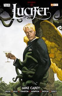 Lucifer integral #1