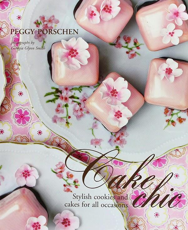 Peggy Porschen Cake Chic