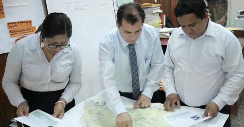 MINEDU: Con aplicativo garantizan la entrega oportuna de materiales educativos en la selva - www.minedu.gob.pe