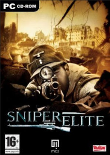 Sniper Elite 1 Game For PC Free Download