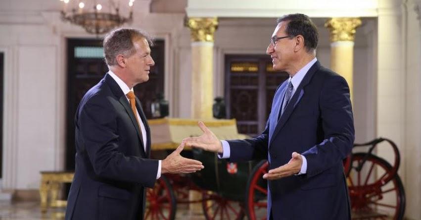 Presidente Martín Vizcarra convocará a alcalde Electo Jorge Muñoz para solucionar caos vehicular